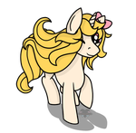 Such A Sweet Style by Velveteen-Vixen