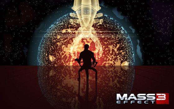Mass Effect - Prediction by Zeptozephyr