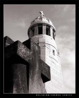Religion - In black and white by vikingexposure