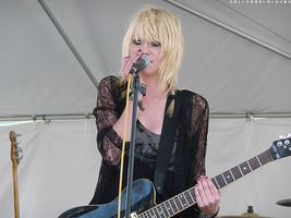 The Pretty Reckless - Taylor by CaliforniaLuv84