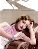 Jeanette MacDonald by BooBooGBs