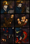 Cursed Claw - 1/2 by Pheagle-Adler