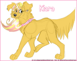 Spam Trade - Kiara by xxbbyprncss88xx
