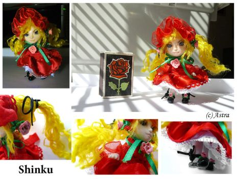 Shinku by Astra-mindless
