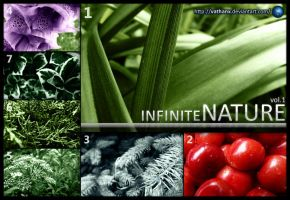 Infinite Nature vol.1 by Vathanx