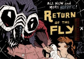 Return of the Fly X by soliton