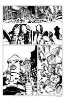 What If Ultron page 06 by Raffaele-Ienco