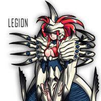 Legion by gamerag3