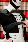 Battle Maid OC Cosplay Preview 1 by Arctic-RevoIution