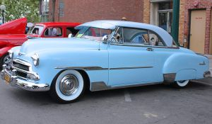 51 Chevy Deluxe by StallionDesigns