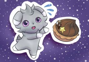 Espurr wanted by MeowNi