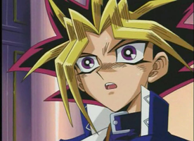 ~Yami's Freak Out Face~ by SidneyQueenGamer1