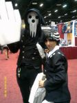 Megacon day 1 2015: Father Son Bonding~ by New-CosplayGirl