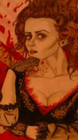 Mrs.Lovett by ville2me