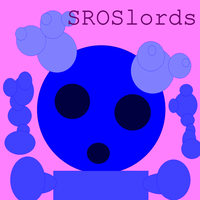 SROS Lords Logo - 6 by theginga