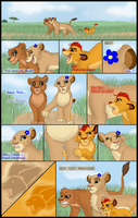 A New Beginning: page 2 by Musicalmutt2