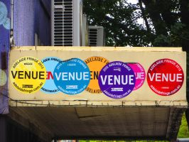 Seven Adelaide Fringe Venue Spots! by ryanthescooterguy