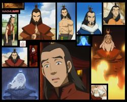 Avatar Roku by alement