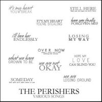 The Perishers text brush by ghostgoodthing