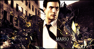 Mafia 2 tag by MarshallCRO