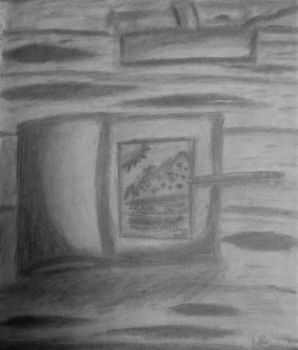 My old drawing by T4coCat