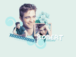Robert by LikeABubblegum