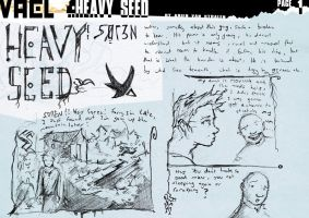 heavy seed p.1 by therealarien