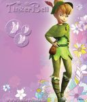 tinkerbell2 by Campanita-Tinkerbell