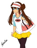 Pokemon BW2 by Xx-Love-NOT-War-xX