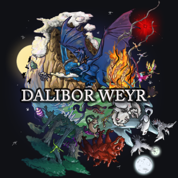 Dalibor Weyr Advertisement 2015 by Azhdarchid