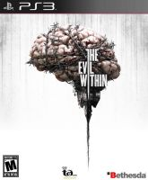 The Evil Within 01 by FoeTwin