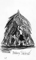 Building Shelters by midniteoil