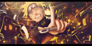 Naruto by CanNWill