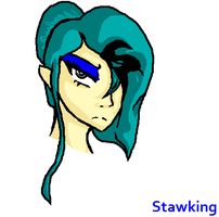 Human Stawking by Stawking