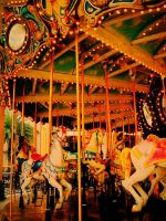 Carousel by TrouvereNebbiaR