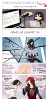 Repeticiones de Amour Sucre by KaitouHyuuga
