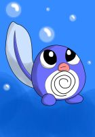 Poliwag by NIGHTSandTAILSFAN