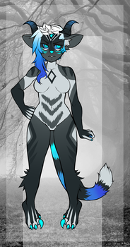 Adopt *OPEN* by OmegaAdopts