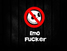 Emo Fucker by hope401
