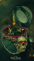 Ring of the Dead by Maniakuk