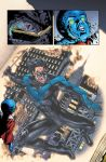 Nightwing 153 by DustinYee