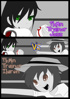 Pokemon Trainer Jess Ch. 1 Pg. 47 by Nothing-Roxas