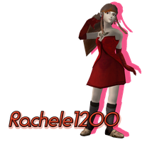 Machinimator Series: Rachele1200 by SiscoCentral1915