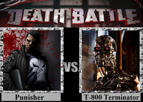 Death Battle Request #19 by rumper1