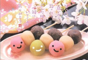 dango forever by tristan19019