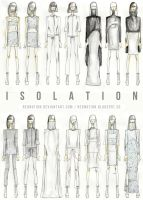 ISOLATION - 2012 by rednotion