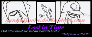 Lost in Time -teaser- by Sanguijuela