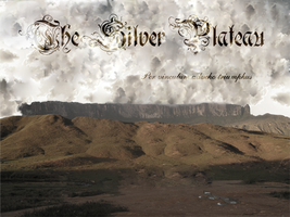 The Silver Plateau by oathkeeper9918