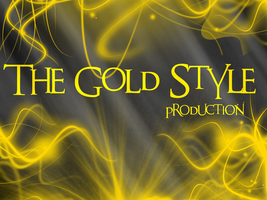 The Gold Style production v2 by vadim231196