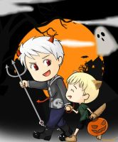 aph halloween by sinverse7